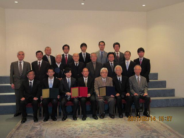 2017表彰式